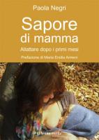 """Paola Negri - """"Sapore di mamma"""""""