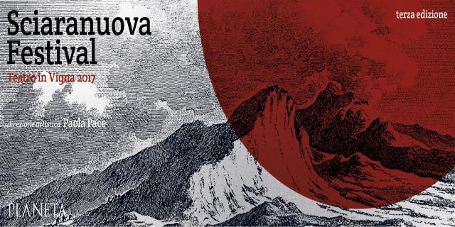"""""""Sciaranuova Festival"""""""