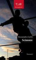 """Alessandro Gallo - """"Scimmie"""""""