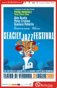 """""""Seacily Jazz Festival"""""""