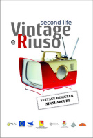 """Second life - Vintage & Riuso"""