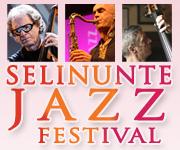 """""""Selinunte Jazz Festival"""""""