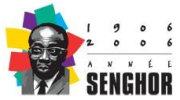 1906 2006 - Année Senghor