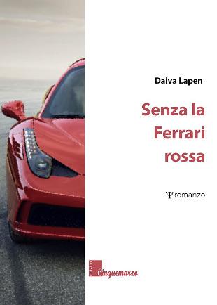 """Presentazione di """"Senza la Ferrari rossa"""" alla Galleria 149"""