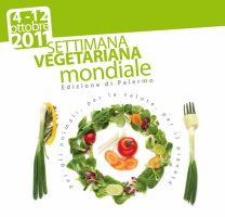 """Settimana Vegetariana Mondiale"""