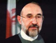 Seyyed Mohammad Khatami