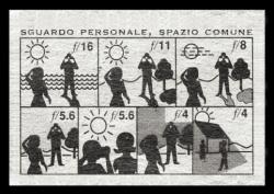 """""""Sguardo personale - Spazio comune"""""""
