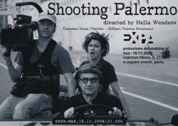 """Shooting Palermo"""