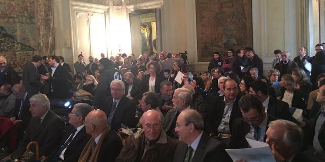 Sabato la convention di Lagalla e del Si.LAB a Villa Malfitano
