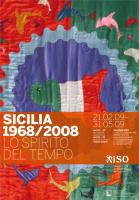 """ÈSicilia 1968/2008, lo spirito del tempo"""""""