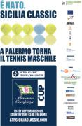 """""""Sicilia Classic Tennis Challenger"""""""
