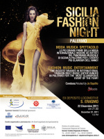 """Sicilia Fashion Night"""