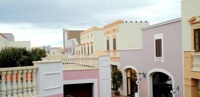 Sicilia Fashion Village ad Agira (Enna), l'inaugurazione