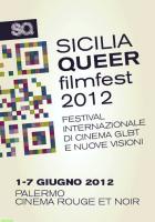 """""""Sicilia Queer filmfest"""" 2012"""