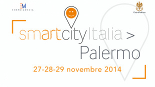 """SmART City Italia"""