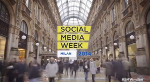 """Social Media Week"" di Milano"