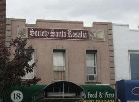 Society Santa Rosalia