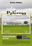 """""""Solo a Palermo"""""""