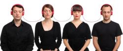 Sonic.art Saxophone Quartet