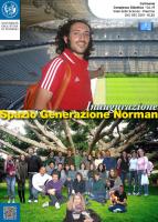 Inaugura all'Università lo Spazio Generazione Norman