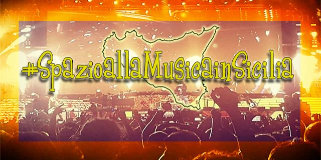 #SpazioallaMusicainSicilia