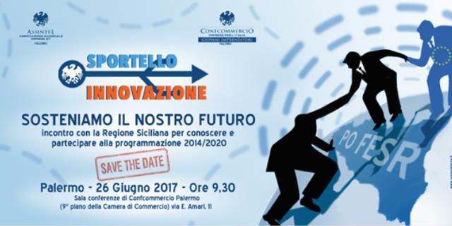 Inaugurato lo Sportello Innovazione Palermo alla Camera di Commercio