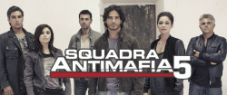 """Squadra antimafia - Palermo oggi 5"""
