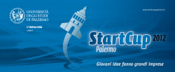"""StartCup"" 2012"