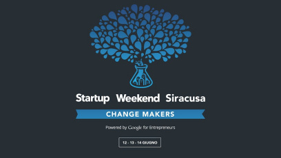 """Startup Weekend Siracusa"""