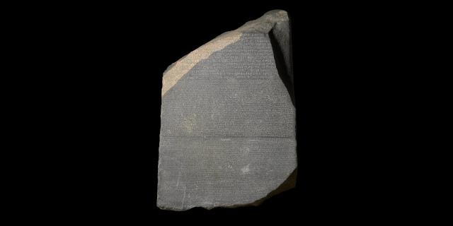 Stele di Rosetta