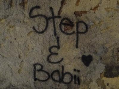 Step e Babii