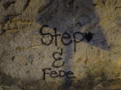 Step e Fede