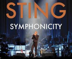 """Sting - """"Symphonicity"""""""