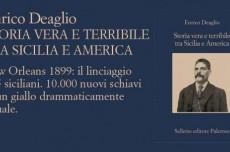 """Enrico Deaglio - """"Storia vera e terribile tra Sicilia e America"""""""