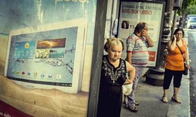 """Streets of Palermo"" su Positive Magazine"