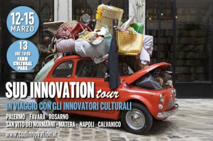 """Sud Innovation tour"""