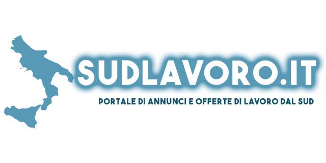 Sud Lavoro, portale per annunci di lavoro dal Sud Italia