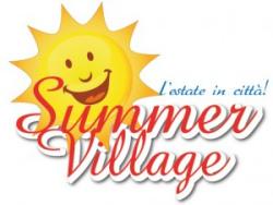 """""""Summer Village"""""""