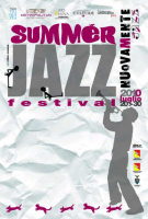 """""""Summer jazz festival"""""""