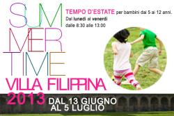 """Summertime - Tempo d'estate"""