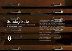 """Sunday Sale"""