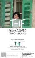 """Barbara Tabita - """"T-if"""""""