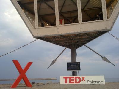 """""""TEDx"""" Palermo"""