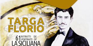 Targa Florio - 61 ritratti della Siciliana