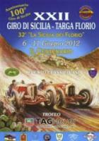 """XXII""""Giro di Sicilia - Targa Florio"""""""