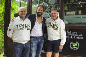 Inaugurati i campi Play-It al Tennis Club Palermo 2