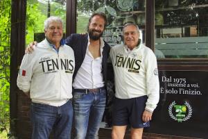 Inaugurati i campi Play-It al Tennis Club Palermo 2