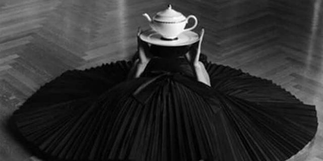 Teapot head