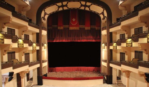 Teatro Finocchiaro
