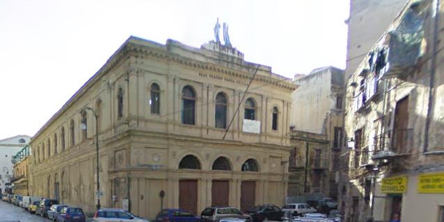 Teatro Santa Cecilia